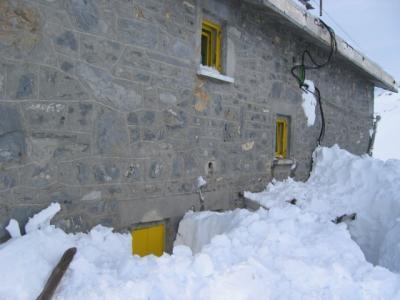 Refugio de Góriz